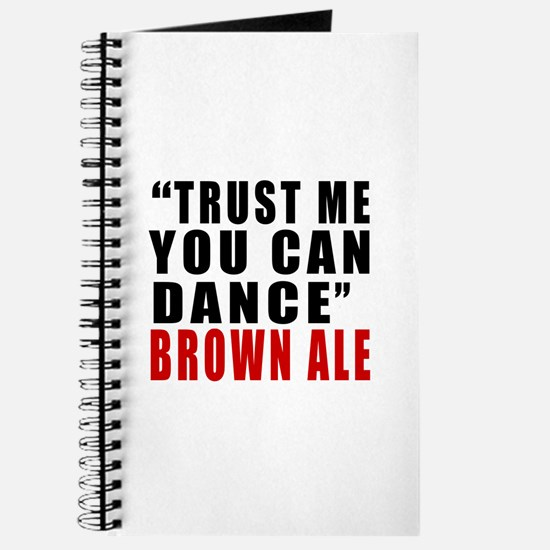 Brown Ale Designs Journal