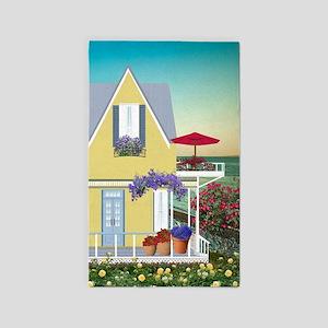 Seaside Home Area Rug