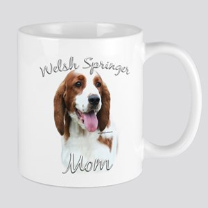 Welsh Springer Mom2 Mug