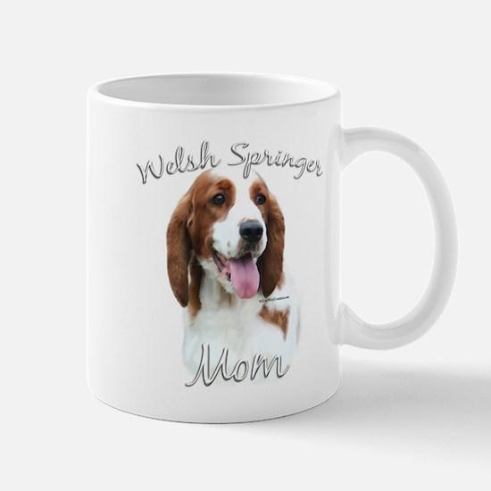 Welsh Springer Mom2 Mug
