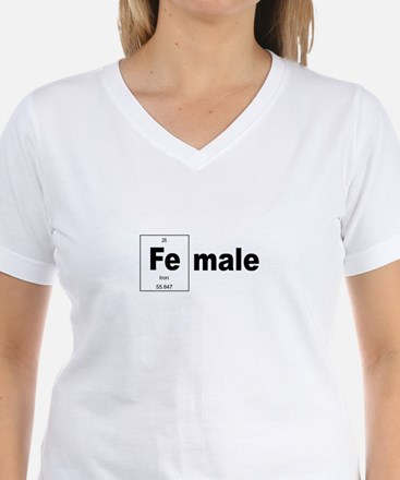 Fe Male Light T-Shirt