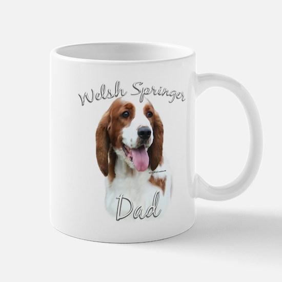 Welsh Springer Dad2 Mug