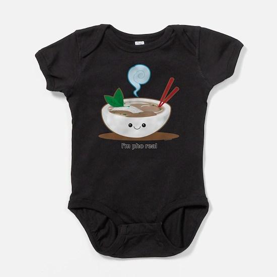 Cute Asia Baby Bodysuit