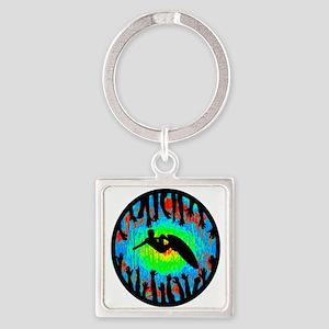 SURF Keychains