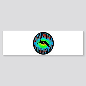 SURF Bumper Sticker