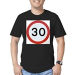 Speed sign - 30 T-Shirt