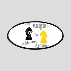 My Knights In Shining Armour Patch