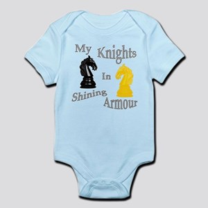 My Knights In Shining Armour Body Suit