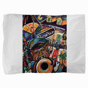 nawlins Pillow Sham