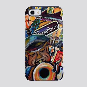 nawlins iPhone 8/7 Tough Case