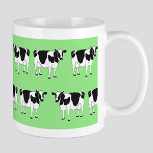 Cows pattern Mugs