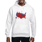 Ignorance Is Murder Hooded Sweatshirt