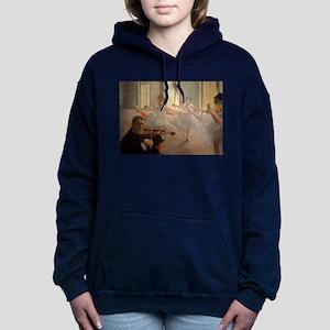 Famous Paintings: The Ballet School Sweatshirt