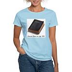Jesus Dies Women's Light T-Shirt