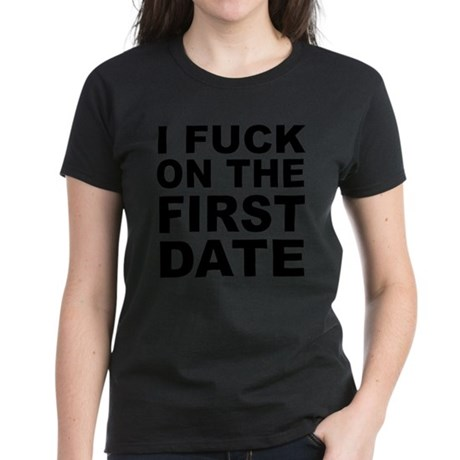 I fucked on the first date