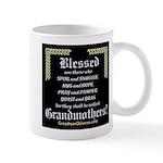 GrandmasUniverse 10022 Mugs