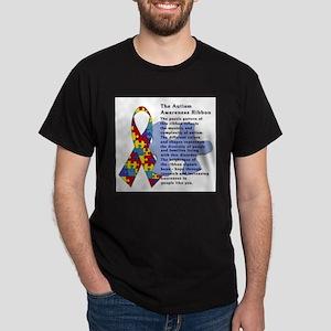 Autism-Ribbon-Story... T-Shirt