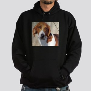 american foxhound Hoodie