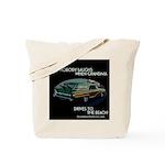 GrandmasUniverse 10015 Tote Bag