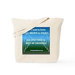 GrandmasUniverse 10010 Tote Bag