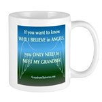 GrandmasUniverse 10010 Mugs