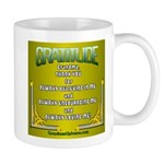 GrandmasUniverse 10002 Mugs