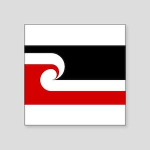 Maori Flag Sticker