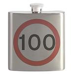 100 Flask