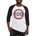 100 Baseball Jersey