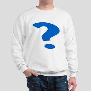Who Will Answer Sweatshirt