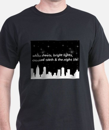 HALSEY - IS THERE SOMEWHERE T-Shirt