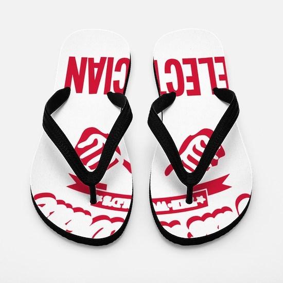Electrical engineer Flip Flops