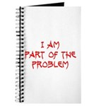 Part Of The Problem Journal