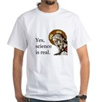 Classic T-Shirt Yes, Science Is Real