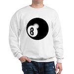 Eight Ball Sweatshirt
