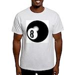 Eight Ball Light T-Shirt