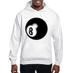 Eight Ball Hooded Sweatshirt