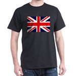 Union Jack Dark T-Shirt