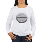 Chill Pill Women's Long Sleeve T-Shirt