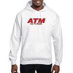 ATM Hooded Sweatshirt