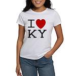 I heart KY Women's T-Shirt