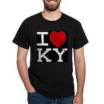 I heart KY Dark T-Shirt