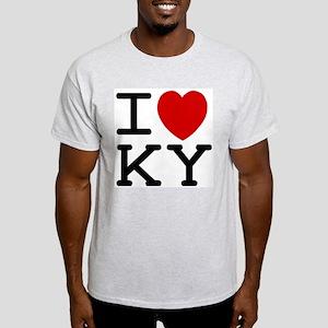 I heart KY Light T-Shirt