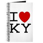 I heart KY Journal
