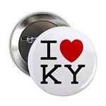 I heart KY Button