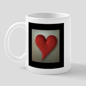 Hearts!!! Mug