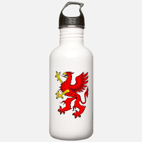 Cute Mythological Water Bottle
