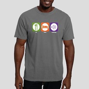 Eat Sleep Audiology Women's Dark T-Shirt