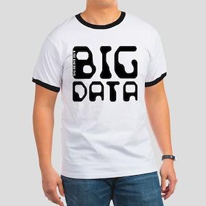 Big Data Scientist T-Shirt
