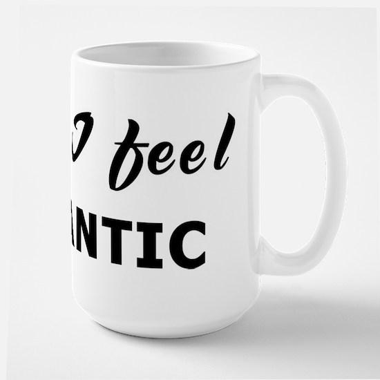 Today I feel pedantic Mugs